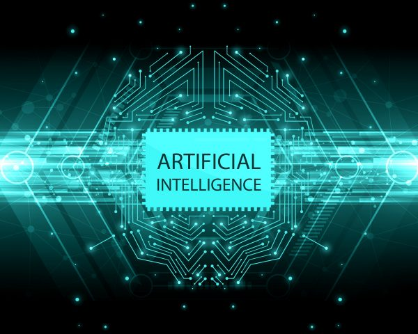 Artificial intelligence is driving real supply chain improvement