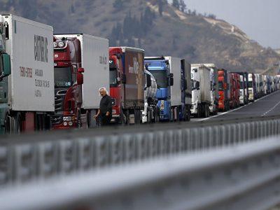 Bulgaria: Un nou sistem de calcul al taxelor rutiere pentru vehiculele grele este disponibil din această lună