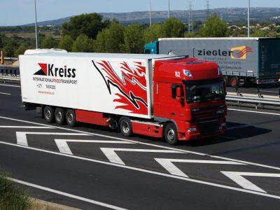 """Norvegijos darbo inspekcija sustabdė Latvijos """"Kreiss"""" veiklą. Vežėjas: """"Nutraukimas yra laikinas"""""""
