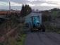 Spanier helfen einem im LKW steckengebliebenen litauischem Fahrer