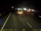 Награжден водитель грузовика. Он вытащил женщину из горящей машины за несколько секунд до взрыва