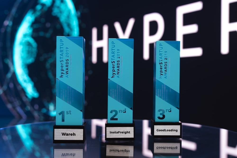 Shell zainwestował w laureata konkursu HyperLOG na najbardziej obiecujący start-up logistyczny