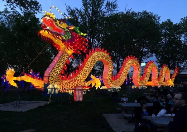 Китайский Новый Год, или как зверь по имени «Нянь» связан с ростом фрахтов и валовой прибылью в коше