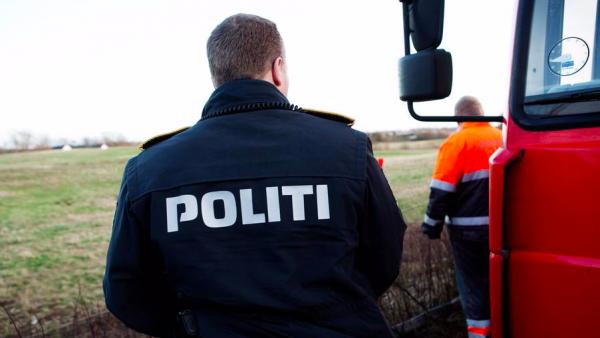 Dániában kellett hagynia a teherautót a sofőrnek, mert nem tudta kifizetni a bírságot