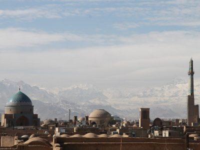 Iran-Krise:  Unsicherheit hinsichtlich der Ölversorgung steigt
