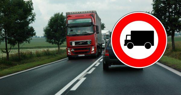 Österreich: LKW-Transitfahrverbot im Lungau kommt