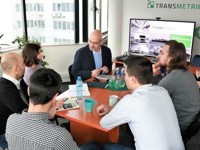 """Transporto ir logistikos startuoliai (5). Kaip """"Transmetrics"""" padeda optimizuoti transportą?"""