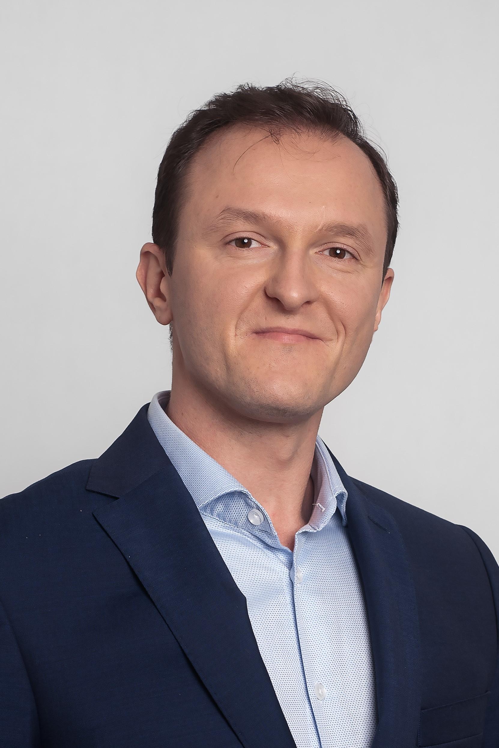 Paweł Łazarewicz