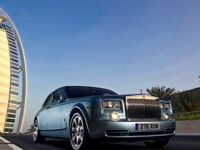 Аренда машины в ОАЭ