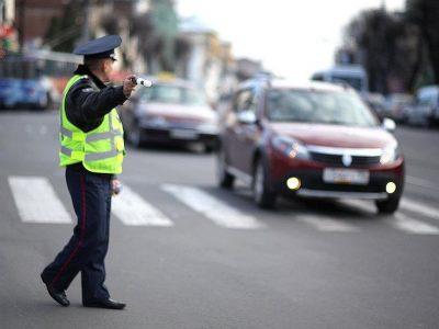 Белорусское ГАИ опубликовало список участков повышения скоростных режимов на дорогах