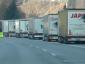 Peste 1000 de șoferi sancționați pentru nerespectarea restricțiilor de trafic în zona Tirol