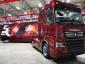 """""""Kamaz"""" švenčia savo veiklos pusamžį technologinėmis naujovėmis ir pranešimu apie krovininių mikroautobusų gamybą"""