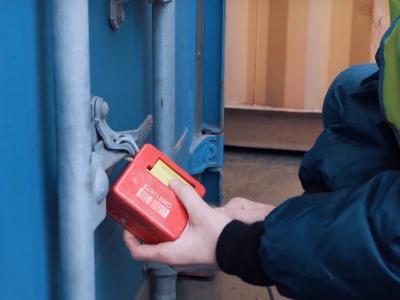 Tranzyt przez Rosję tylko z elektronicznymi plombami. 7 stycznia weszły w życie nowe przepisy