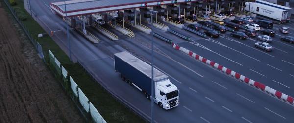 Италия отменяет запреты на движение грузовых автомобилей