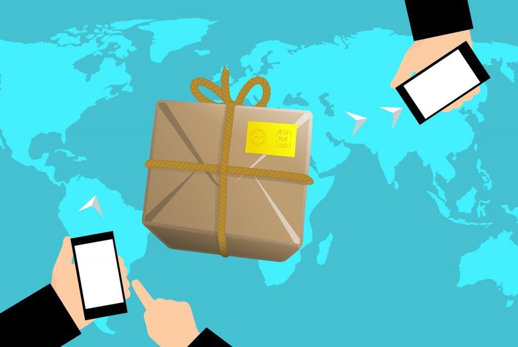 elektroninės prekybos sistemos prasmė