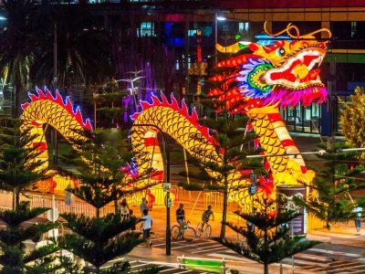 Режим работы автомобильных пунктов пропуска Дальнего Востока на период празднования китайского Нового года