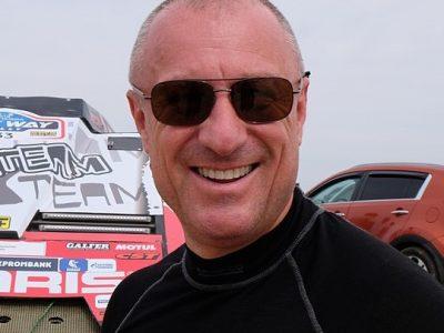 Rusza Rajd Dakar. Polski kierowca ciężarówki zdradza, co będzie jego sekretną bronią