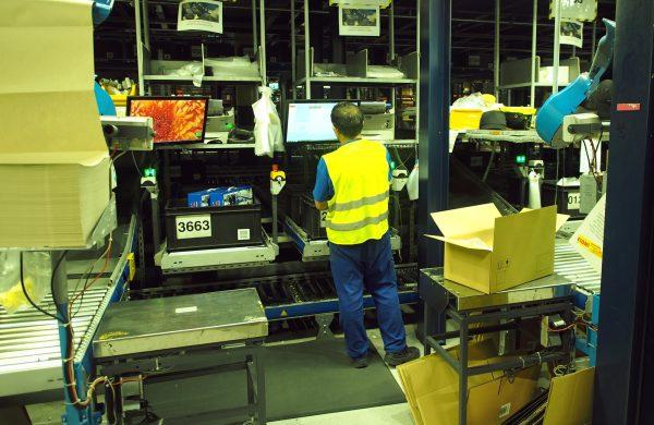 Brak rąk do pracy w logistyce. Zobacz, kogo firmy będą potrzebować najbardziej