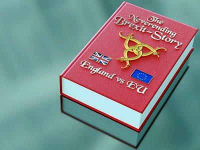 """""""Wyjść po angielsku"""", czyli Brexitu ciąg dalszy. Co nas czeka po 31 stycznia?"""