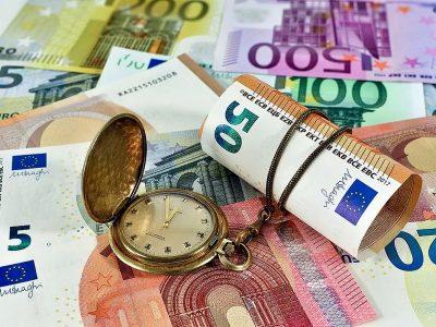 Europos minimalus darbo užmokestis? EK pateiks projektą