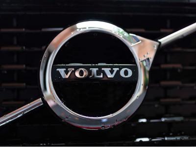 Ciężarówki Volvo za 20 lat? Zobaczcie koncepcję młodego projektanta