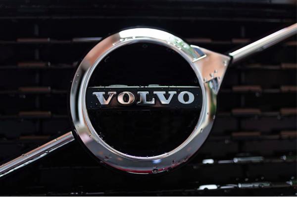 So könnten Volvo-Trucks in zwanzig Jahren aussehen