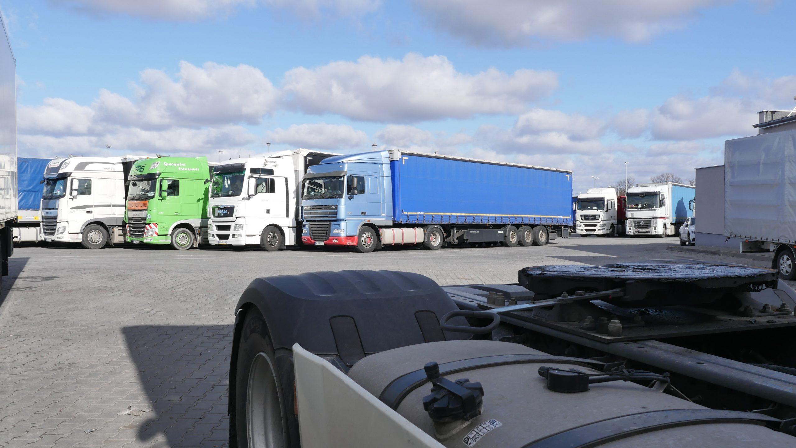 Логистика России в 2020 г. Какие изменения ждут сферу доставки грузов в ближайшее время?