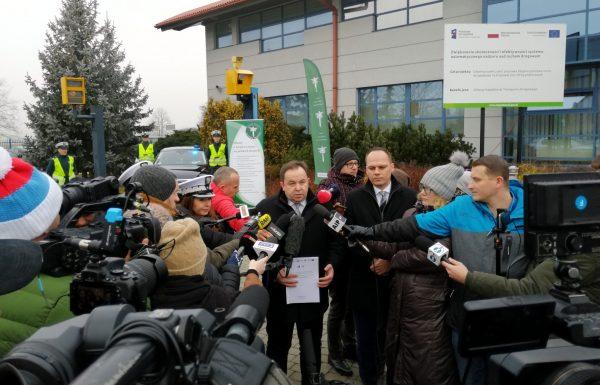 Nowe fotoradary staną przy polskich drogach. Zobacz listę lokalizacji