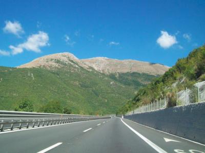 Így lehet visszaigényelni az olasz útdíj egy részét