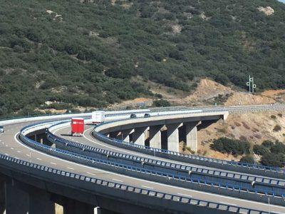 Noi restricții de trafic pentru camioane în Spania