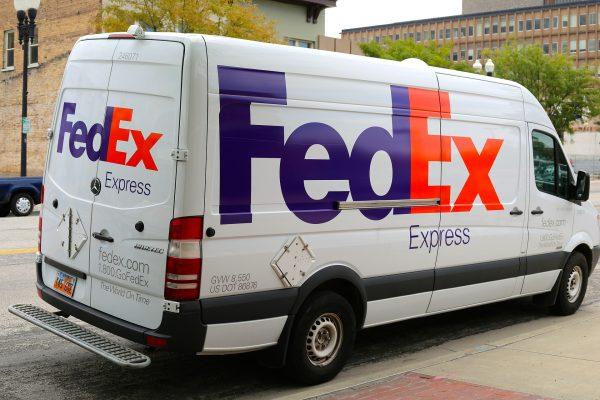FedEx Surround: a platform to digitize supply chain data