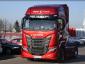 Iveco S-Way już wkrótce trafi do przewoźników. Zobacz, jak włoski producent zadbał o komfort kierowcy i oszczędności dla firm