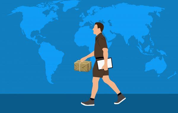 Конечный транспорт – важнейшее звено в электронной торговле (1/2). Как решение on‑hold помогает умен