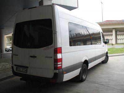 Проверки из микроавтобусов без опознавательных знаков. Одна из немецких земель введет их на постоянной основе