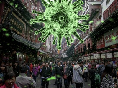 A koronavírus lecsap az ellátási láncokra és a globális termelésre. A kontinensek közötti fuvardíjak emelkednek.