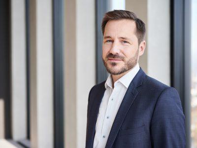 Eric Malitzke zum neuen CEO von DPD Deutschland ernannt