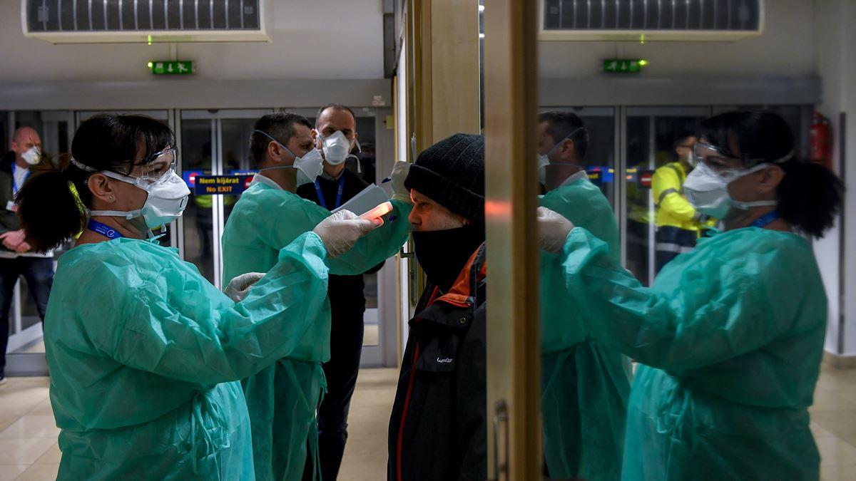Praktikus információk az olasz koronavírussal kapcsolatban: mit kell tenni,  ha karanténba kerül és hova nem szabad utazni - Trans.INFO