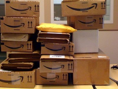 Amazon wejdzie do Polski. Trwają rozmowy z jednym z operatorów pocztowych