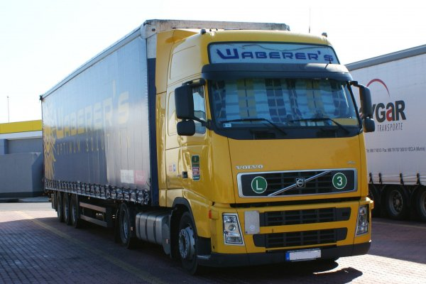 Waberer's suspended its operation in the quarantined area of Italy for 2 weeks