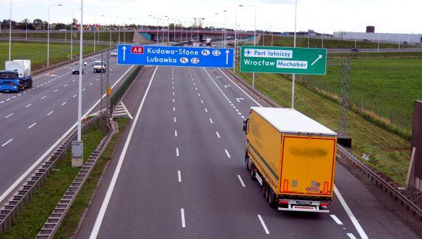 Autostradowa obwodnica z ograniczeniem do 60 km/h. Tak będzie przez 3 dni