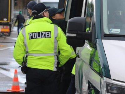 Bajorország: kötelező koronavírus teszt a kamionosok egy részének