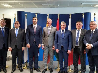 Minister Adamczyk apeluje o ocenę skutków Pakietu Mobilności. Jeśli przepisy zostaną wdrożone Polska i Litwa zaskarżą je do TSUE