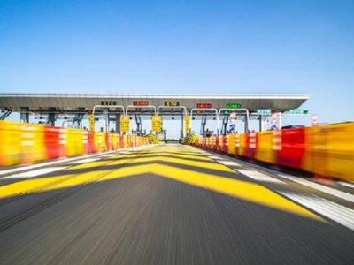 Проезд по всем дорогам Китая стал бесплатный. Решение вступило в силу 17 февраля