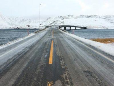 Alertă trafic: Condiții meteo deosebite în Norvegia, Marea Britanie și Irlanda