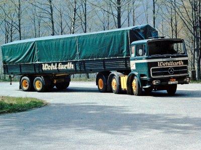 Historia transportu – odc. 108. O tym, jak niemieccy przewoźnicy samochodowi odbierali pracę kolejom