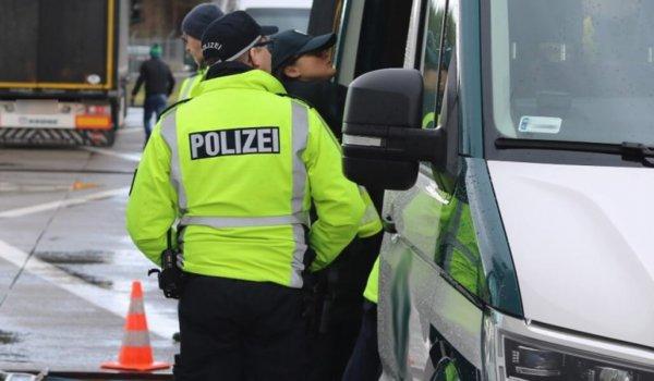 Изменения в немецком дорожном кодексе – есть сюрпризы. Водителям грозят более суровые наказания – пр