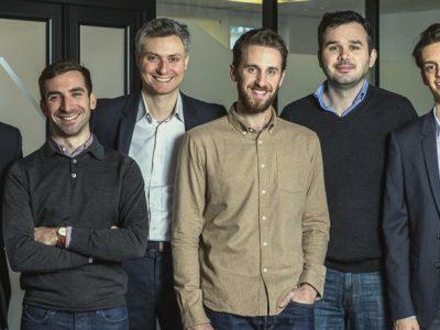 Shippeo erhält 32 Millionen US-Dollar von Battery Ventures und bestehenden Investoren
