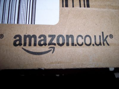Amazon UK offers delivery service to third-party retailers
