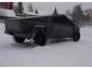 Tesla pikapas rusiškai. Transporto priemonė sukurta UAZ-o pagrindu