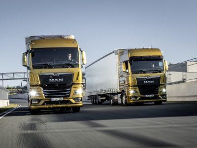 Restricții de trafic pentru camioane în Austria în 2020
